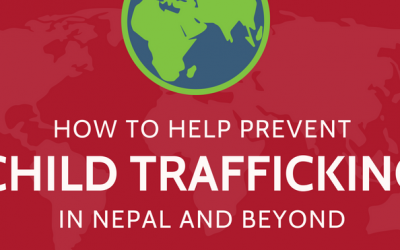 How to Help Prevent Child Trafficking in Nepal and Beyond