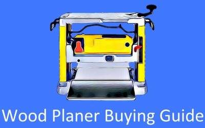 Wood Planer Buying Guide