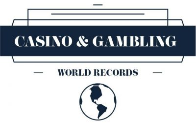 13 Amazing World Records in Gambling