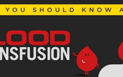 What You Should Know About Blood Transfusions