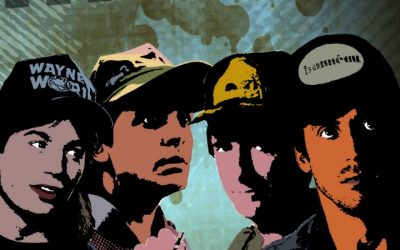 Capped Crusaders: 7 Legendary Cap-Wearing Film Characters