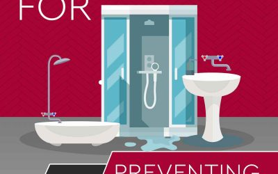 A Guide for Preventing Bathroom Spills