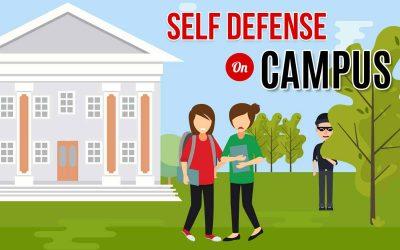 Self Defense on Campus