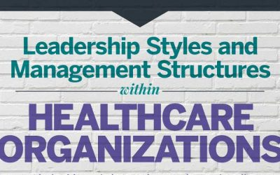 Leadership Styles & Management Structures Within Health Care Organizations