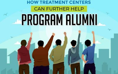 Post-Recovery: How Treatment Centers Can Further Help Program Alumni