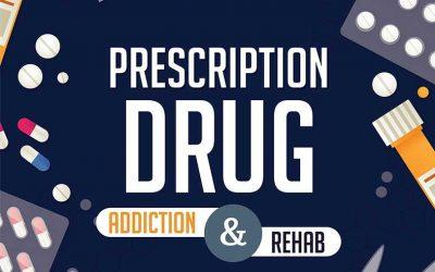 Prescription Drug Addiction and Rehab