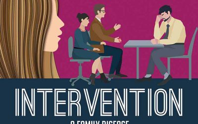 Intervention – A Family Disease
