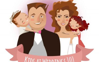 Considerations for Children at Weddings