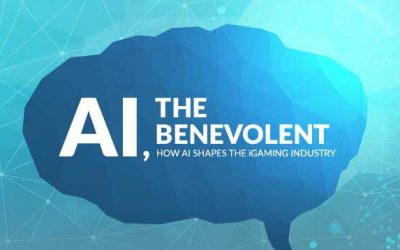 AI, the Benevolent: How AI Shapes the iGaming Industry