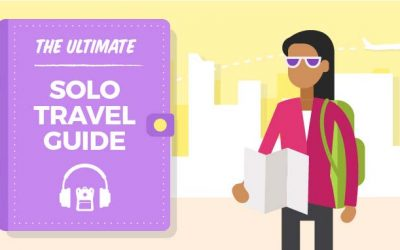 The Ultimate Solo Travel Guide