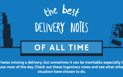 The Best Delivery Notes