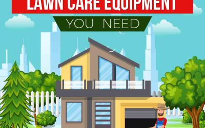 Finding the Lawn Care Equipment You Need