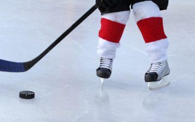 How To Choose Ice Hockey Skates