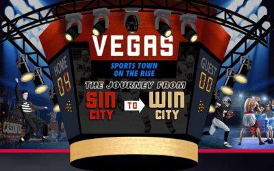 Las Vegas: Sports Town On the Rise