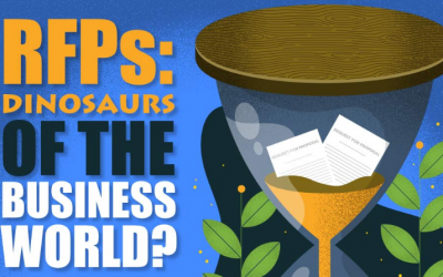 RFPs: Dinosaurs Of The Business World