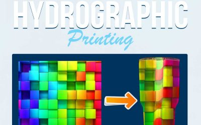 The Ins and Outs of Hydrographic Printing