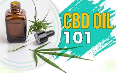 Understanding CBD Oil 101