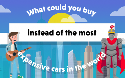 What Can You Buy Instead of a Supercar?