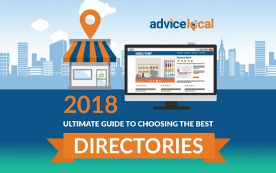 The 2018 Ultimate Guide to Choosing the Best Directories
