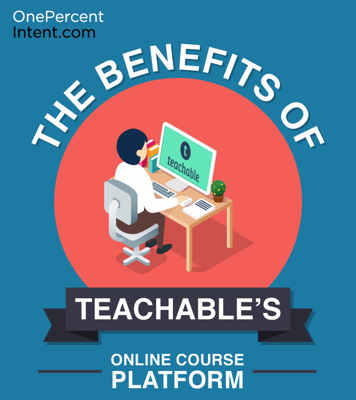 Teachable  Course Creation Software  Thickness