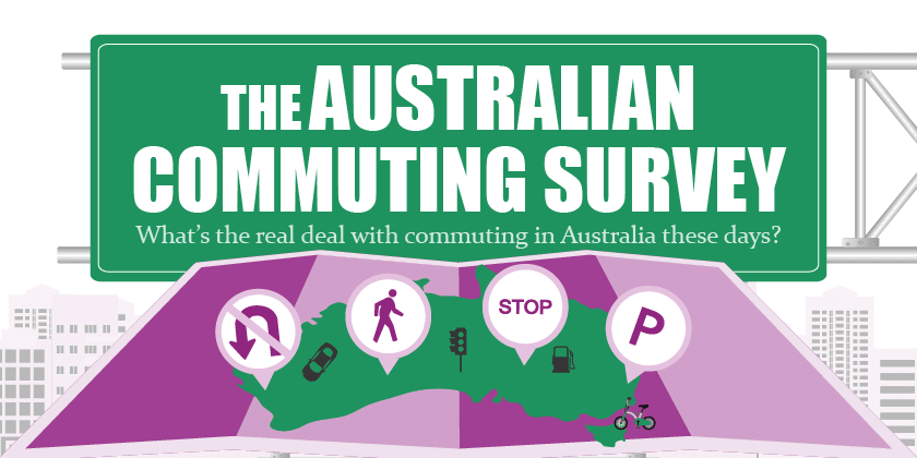 The Australian Commuting Survey