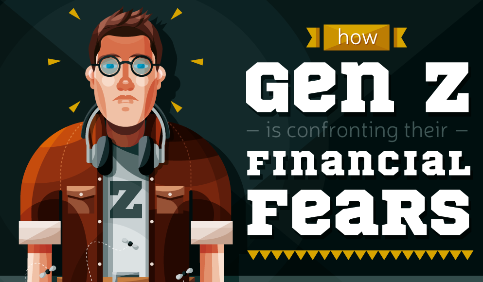 How Gen Z Is Confronting Their Financial Fears