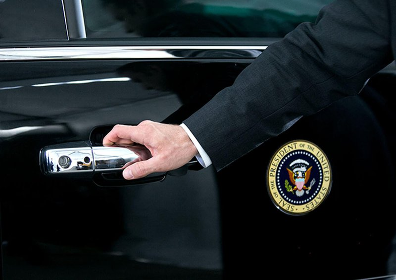 The Evolution of the Presidential Car