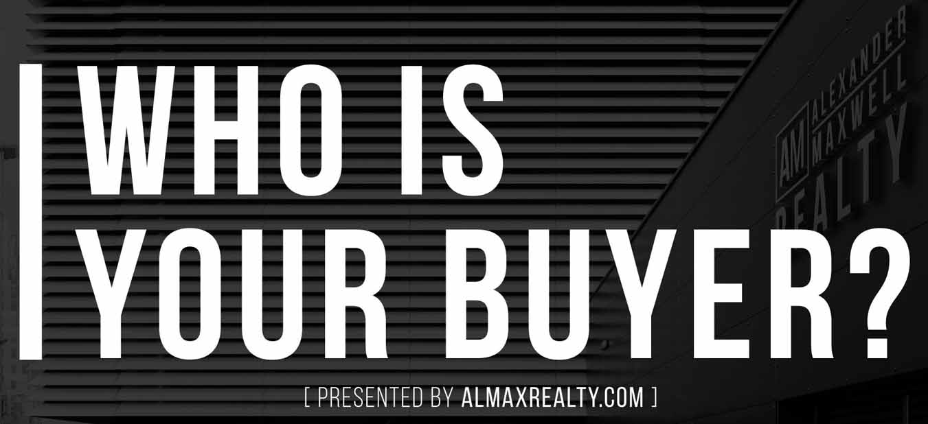 Who is Your Real Estate Buyer?