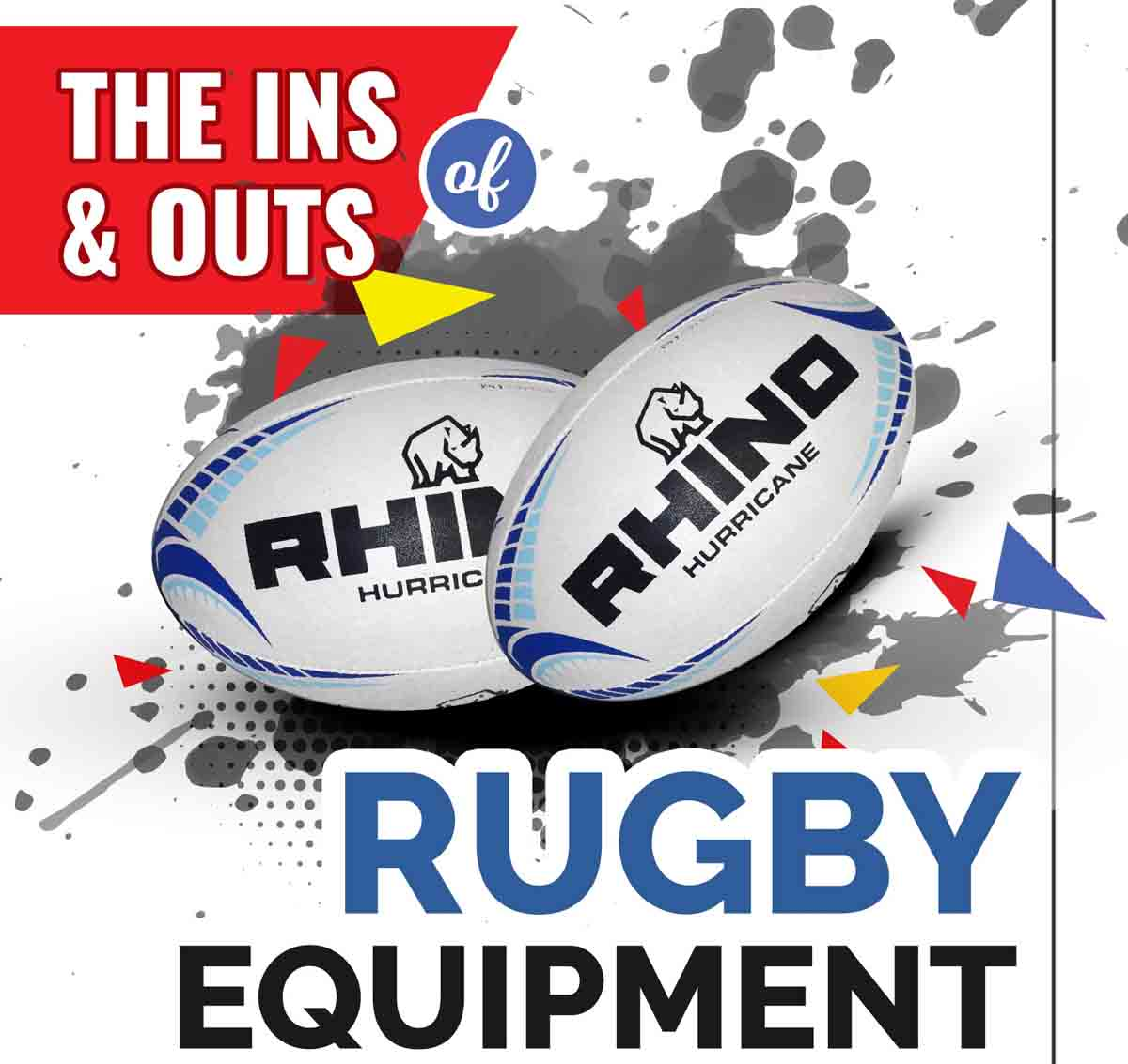The Ins and Outs of Rugby