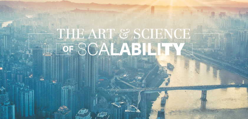 The Art And Science Of Scalability