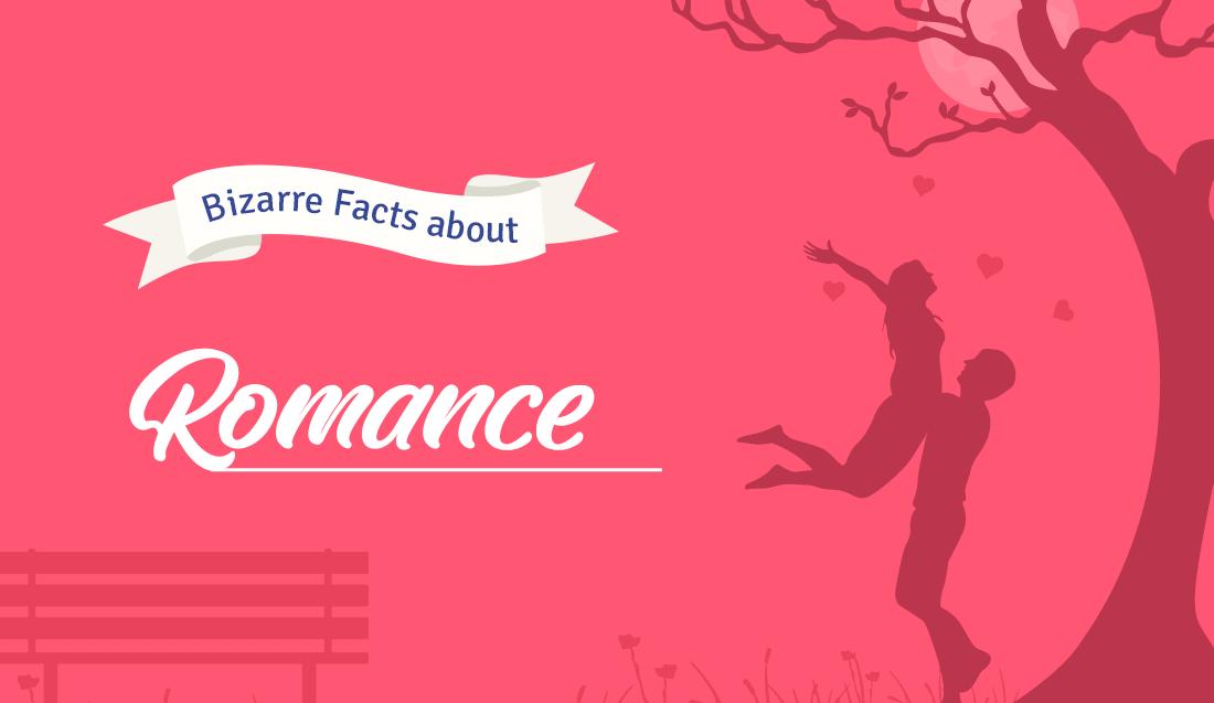 Romance Is A Little Bizarre