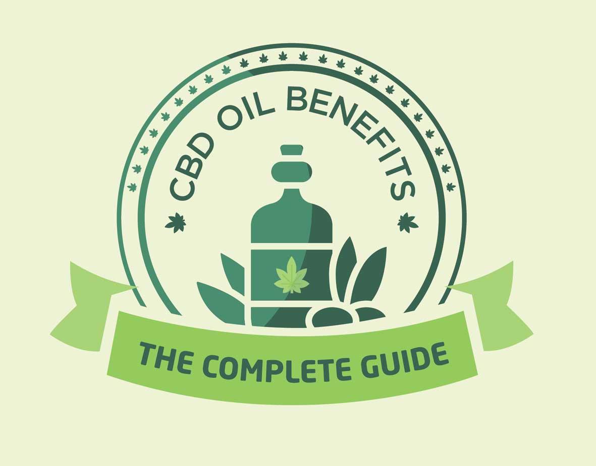 CBD Oil Benefits – The Complete Guide
