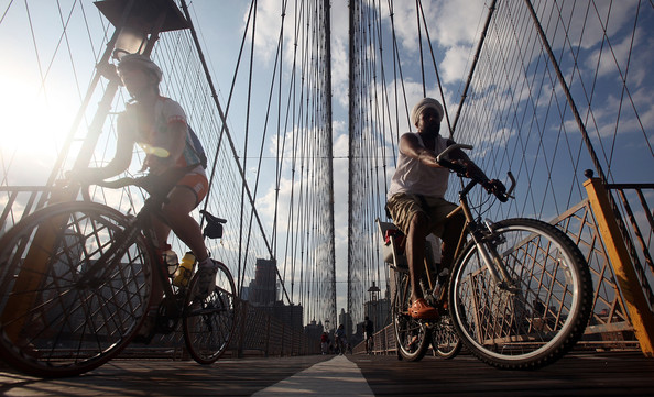 8 Ways to Explore NYC Via Bike Trails