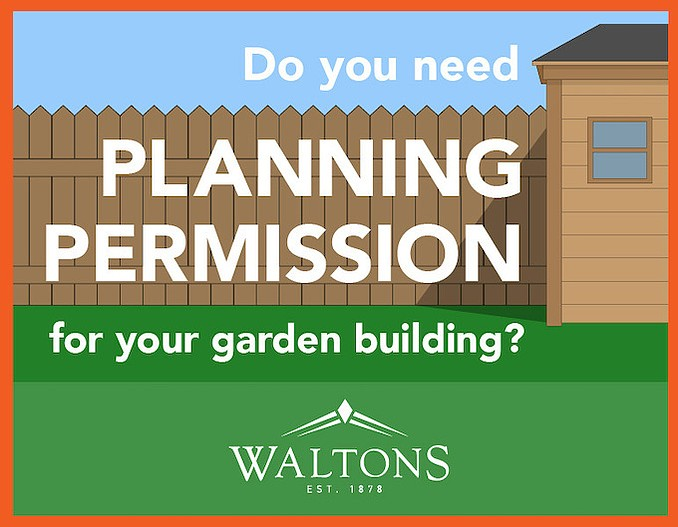 Do You Need Planning Permission For Your Garden?