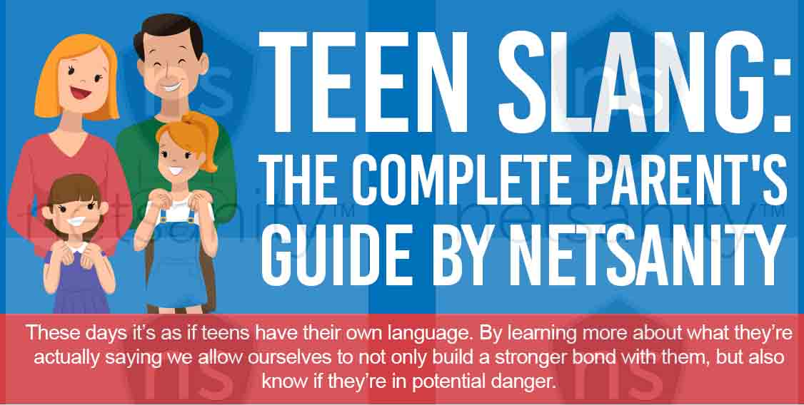 Teen Slang: The Complete Parent's Guide