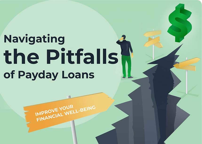Navigating the Pitfalls of Payday Loans