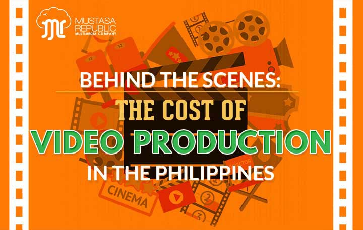 Behind The Scenes: The Cost of Video Production in the Philippines