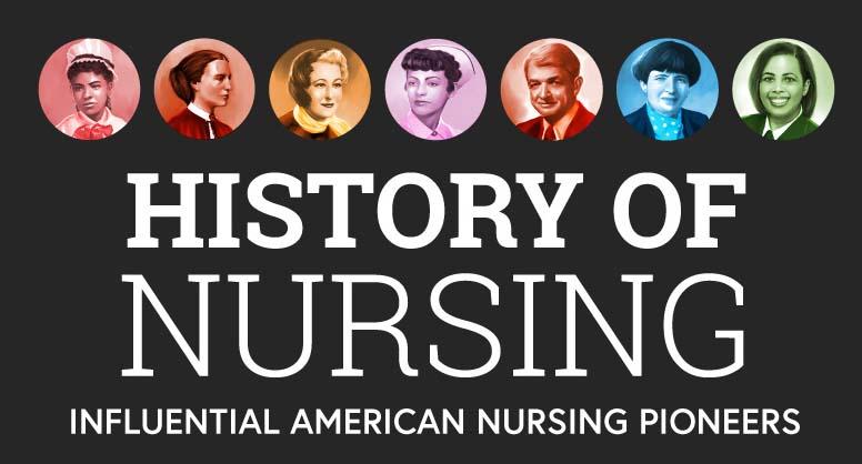History of Nursing – Influential American Nursing Pioneers