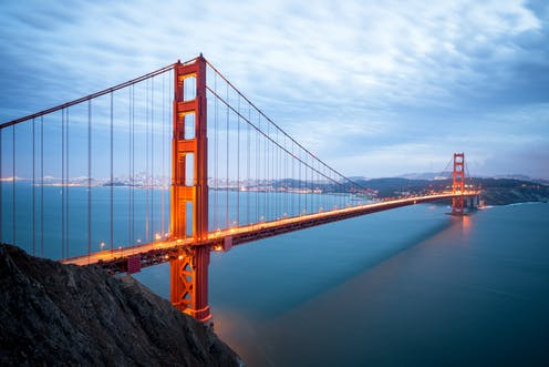 25 of America's Famous Bridges Ranked By Length