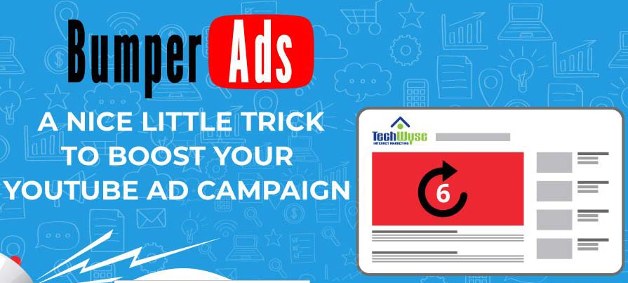 Bumper Ads: To Boost Your YouTube Ad Campaign