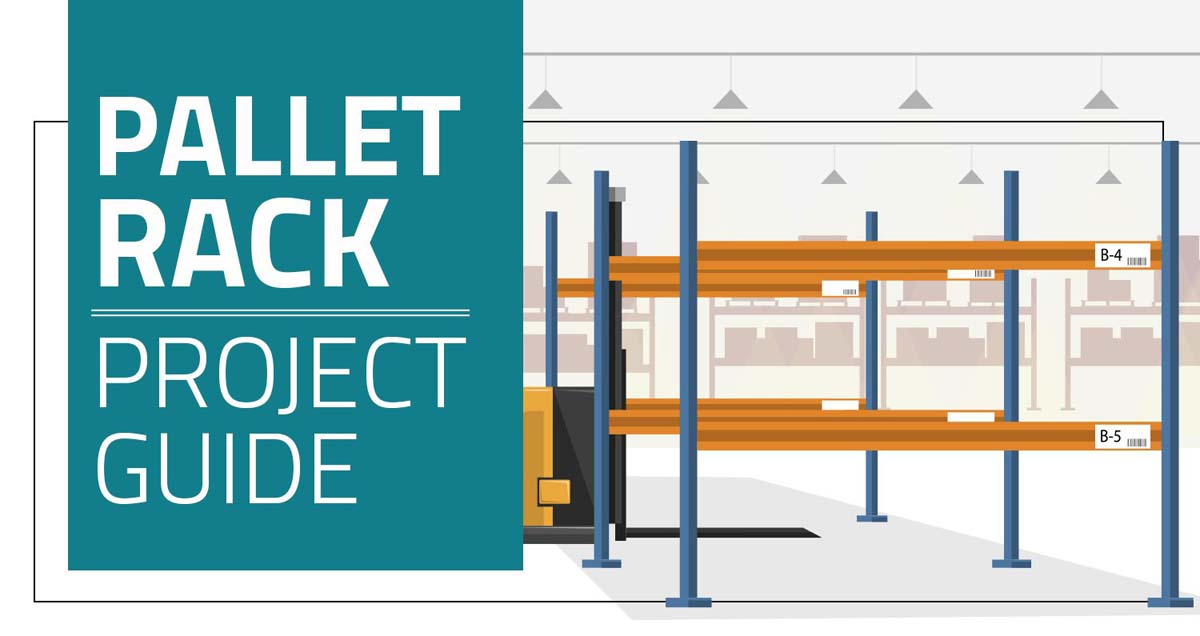 How To Select The Right Pallet Rack For Your Warehouse
