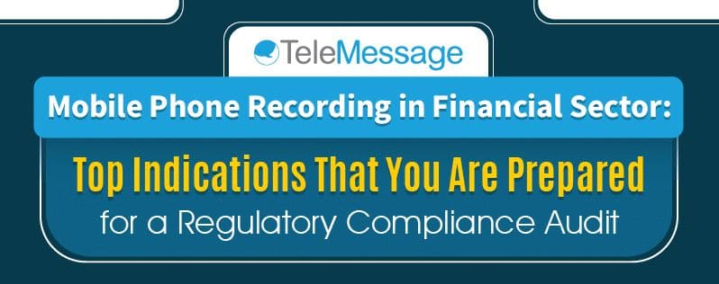 Top Indications You Are Ready For A Regulatory Compliance Audit