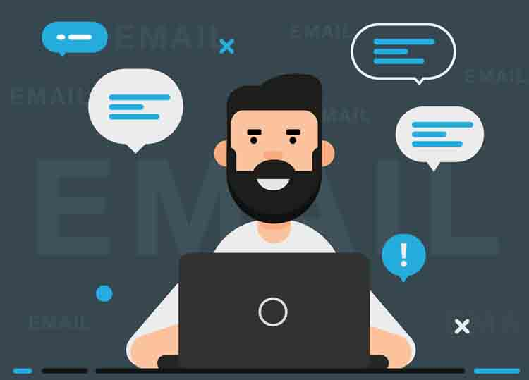 Why is Email the Most Common Business Communication Medium? [Infographic]