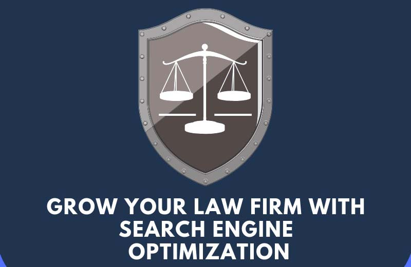 Grow Your Law Firm With SEO
