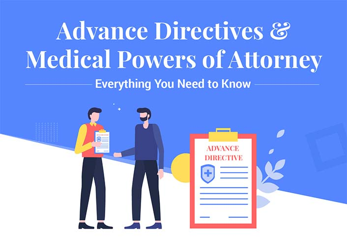 Advance Directives & Medical Powers of Attorney: Everything You Need to Know
