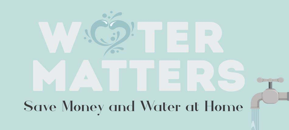 Water Matters: Household Water Conservation