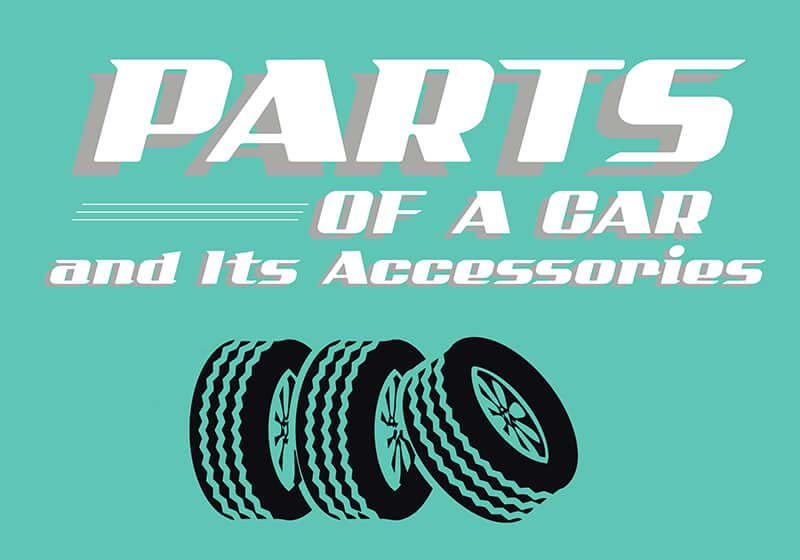 Car Parts, Accessories, and Fun Facts You Need to Know