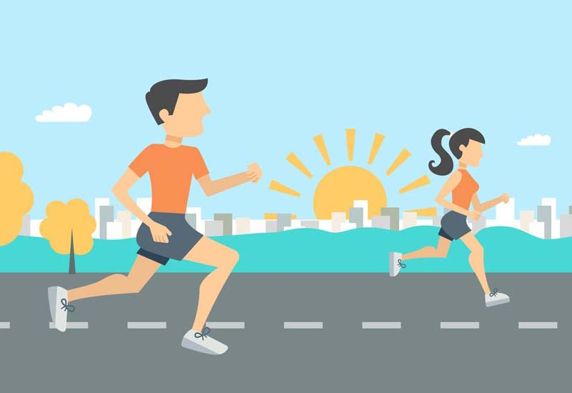 Tips to Prevent Shin Splints