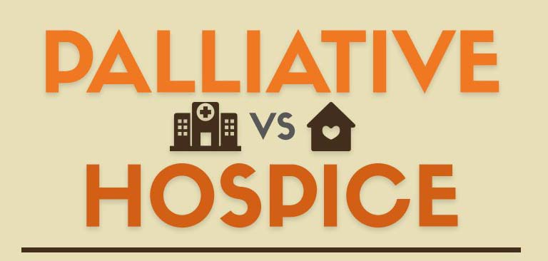 How Does Hospice Care Differ from Palliative Care?
