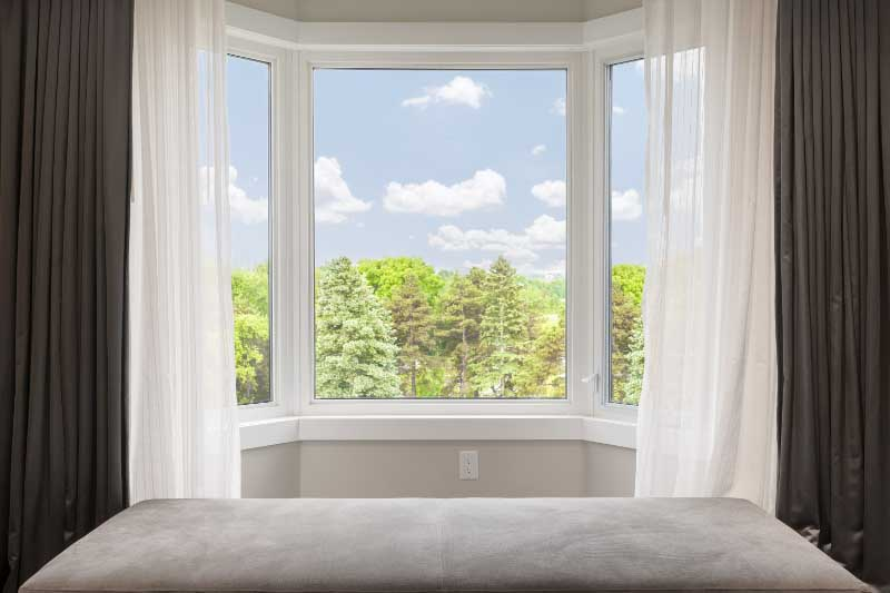 Cost To Replace Windows Based on Window Type & Material